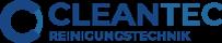 CLEANTEC Reinigungstechnik Logo